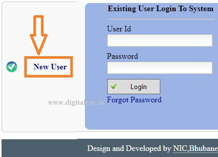 new-user-registration-page