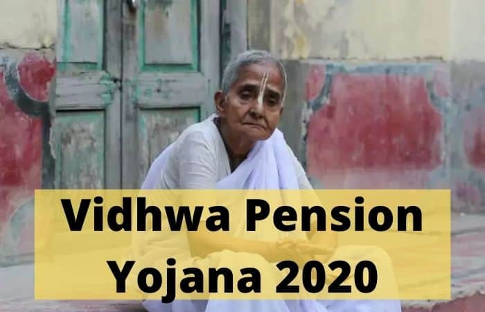 widow pension yojana