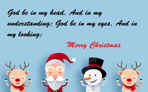 quotes abou merry christmas
