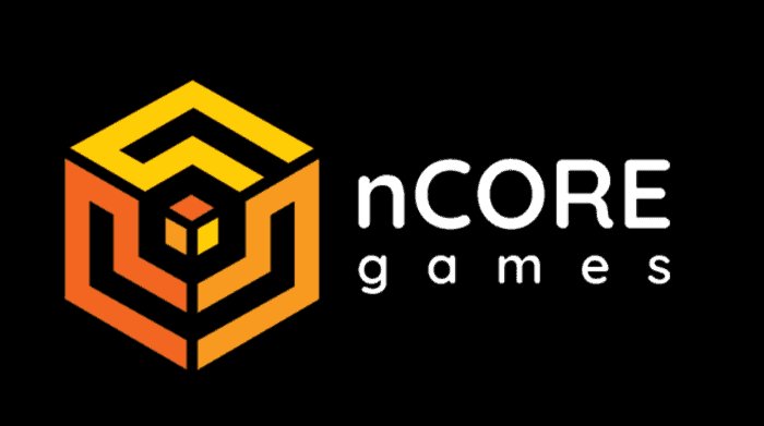 NCore Games PNG logo