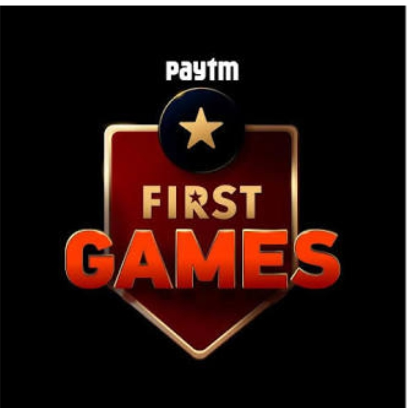 Paytm First Games for Free Fire
