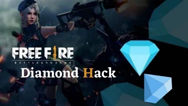 Free Fire Diamond hack 2021