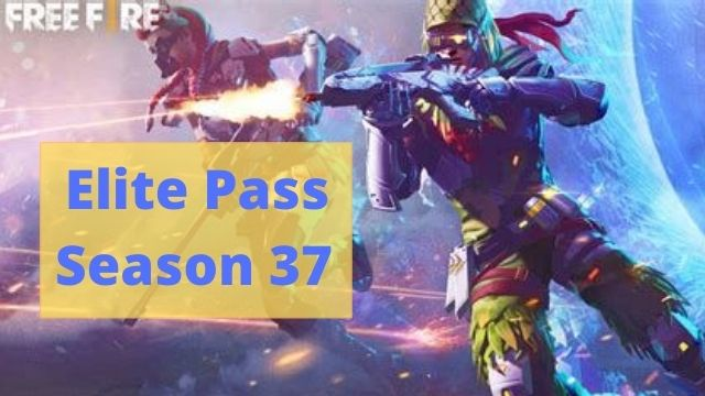 Elite Pass 37