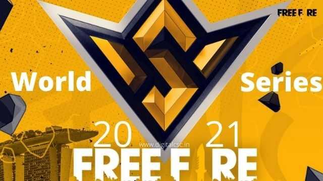 Free fire world series 221